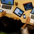 أنماط المتعلمين عبر الإنترنت