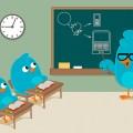 أهمية تويتر في التعليم
