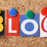 إنشاء مدونة مجانية