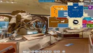 التجول الافتراضي في أشهر المتاحف العالمية