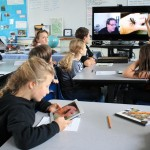 الفصول-الافتراضية-تعليم-جديد