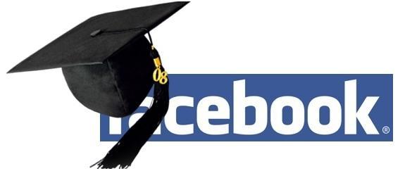 الفيسبوك في التعليم