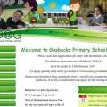 الموقع الالكتروني للمدرسة