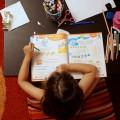 الواجبات المنزلية