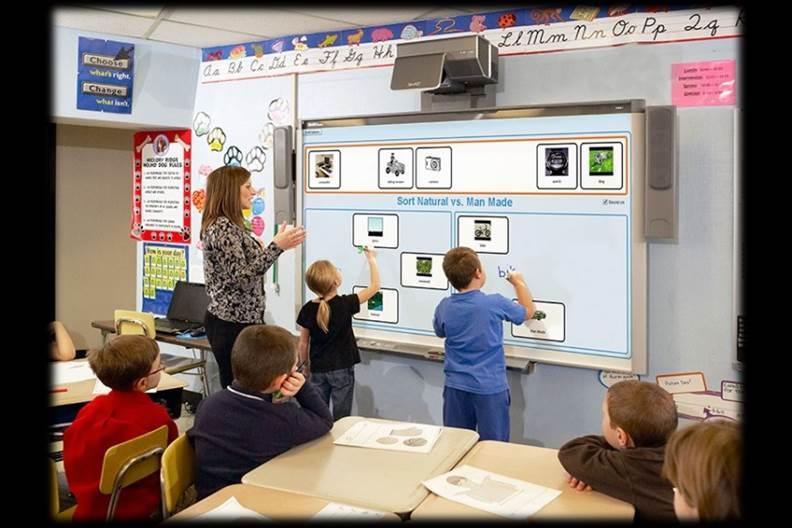 تكنولوجيا التعليم