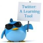 تويتر في التعليم