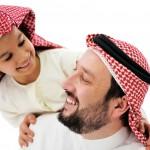 كيف تتعامل مع طفلك