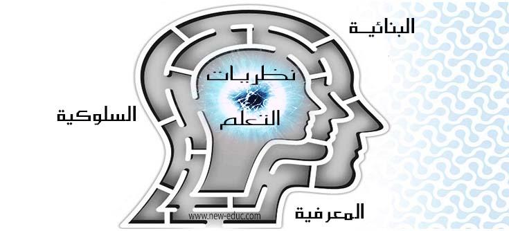 النظرية السلوكية في علم النفس pdf