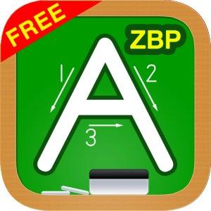123s ABCs Handwriting Fun SET