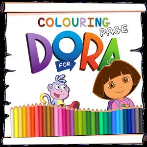 DORA-APPS-Dora-Coloring-Books-For-Kids