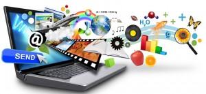 عناصر التعلم الرقمية