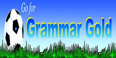 Grammar-Gold