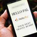 تطبيق Hello Pal