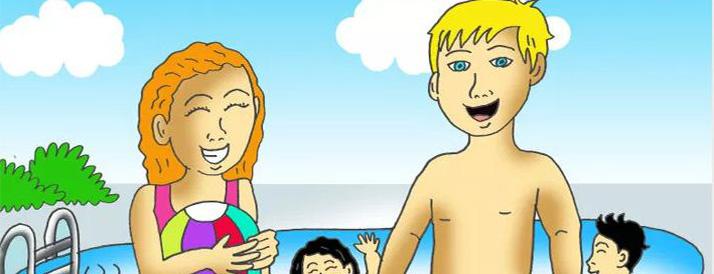 Kids Summer Vacation (3)