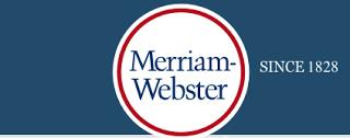Merriam Webster