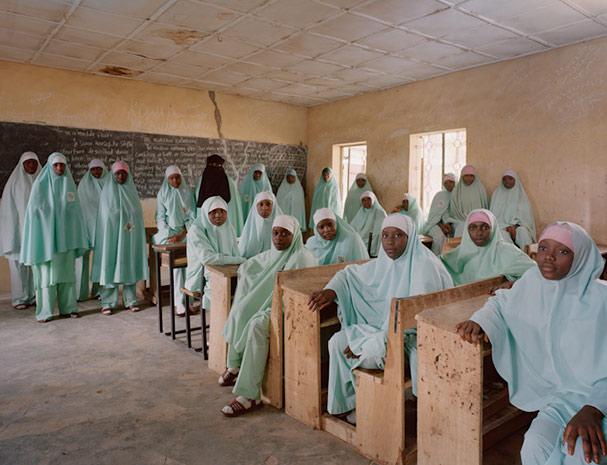 Nigeria, Kano, Ooron Dutse,