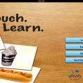 شرح تطبيق SeeTouchLearn