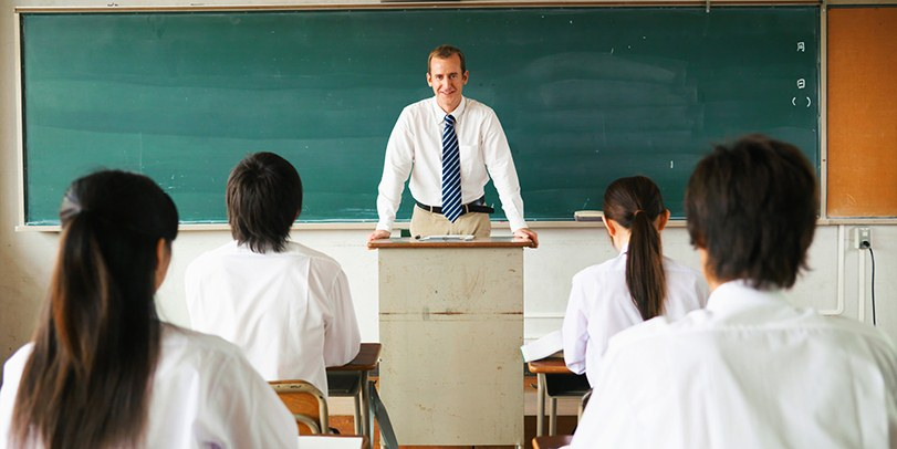 TEACHER new educ
