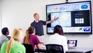 Technology Improving Education 1