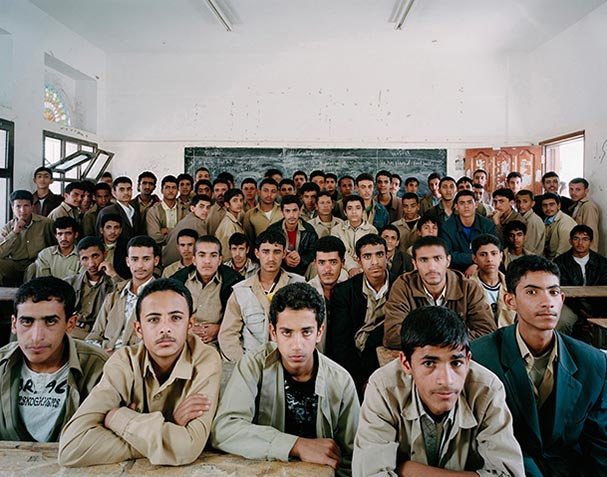 Yemen, Sanaa, Secondary