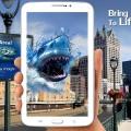 تطبيقات اندرويد لتقنية الواقع المعزز