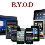 نظام BYOD