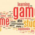 إنشاء الألعاب اتعليمية