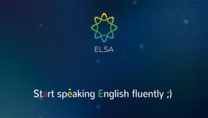 تطبيق إلسا سبيك elsa speak
