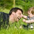 كيف تقضي وقتا سعيدا مع طفلك