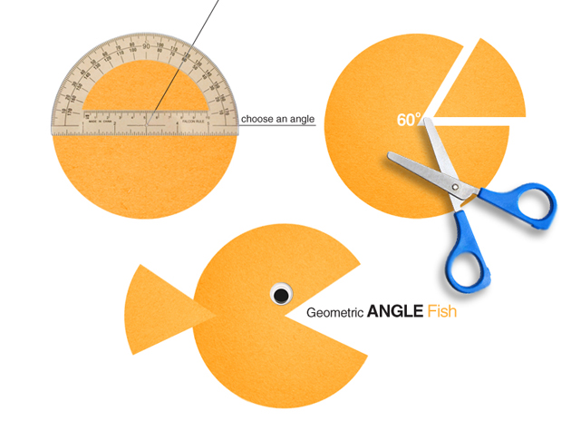 measuring angles using a protractor worksheet
