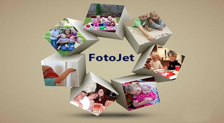 فوطوجيت FotoJet