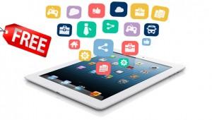 تطبيقات أيباد تعليمية مجانية