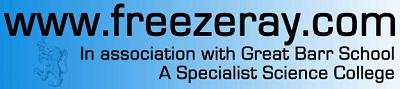 freezeray