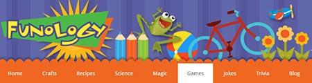 funology مواقع تعليمية للأطفال