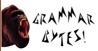 grammar-bytes