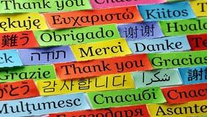 تعلم جميع لغات العالم