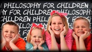 تعليم الفلسفة في المدارس الابتدائية