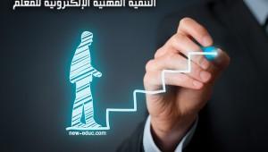 التنمية المهنية