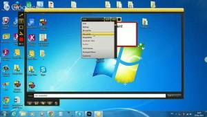 أدوات تسجيل الشاشة