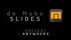 تطبيق سلايدس slides