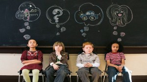 مساعدة الطلاب على تطوير مهارات التفكير