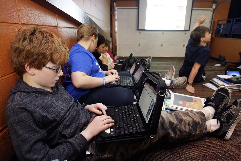 أدوات الويب التعليمية