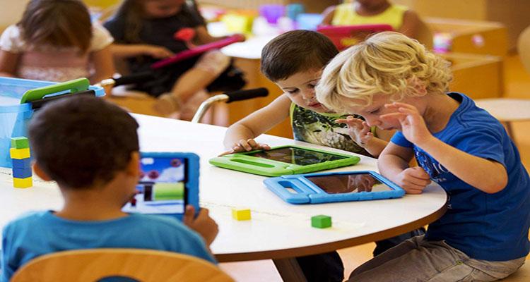 استخدام الايباد في التعليم