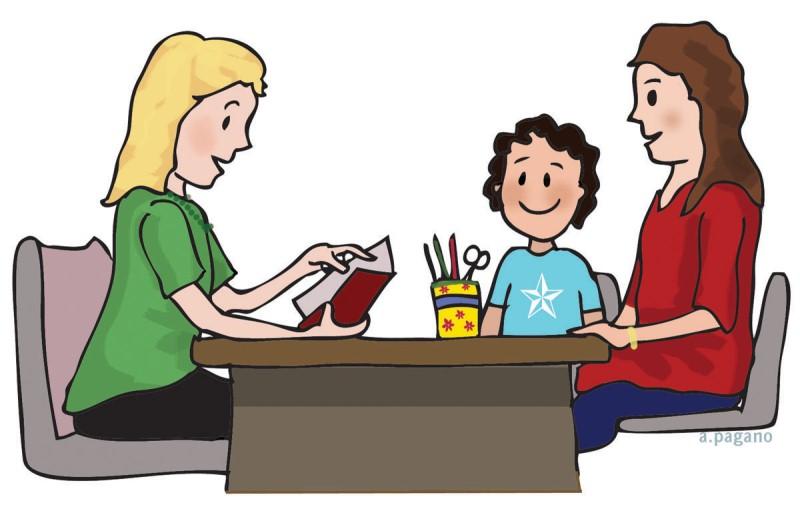 إدارة الخلافات مع آباء و أولياء أمور الطلاب