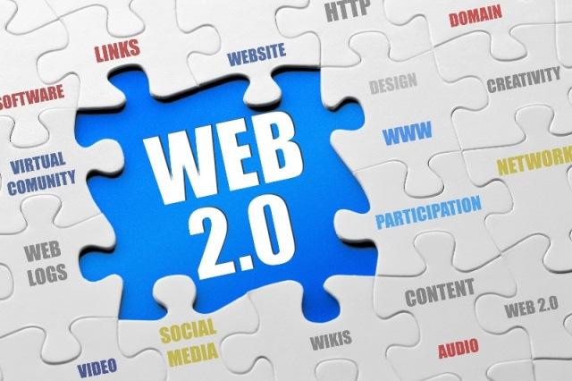الويب 2.0
