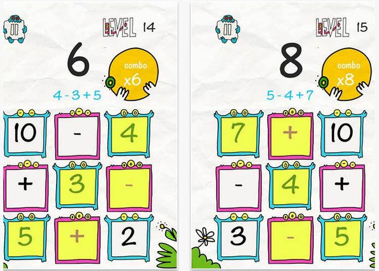 العاشر الويب يقطع تعليم الاطفال الحساب بالالعاب Myfirstdirectorship Com