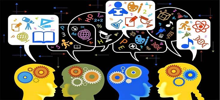 الاتصال التعليمي