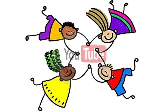 قنوات اليوتيوب للأطفال