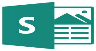 سواي Sway Microsoft