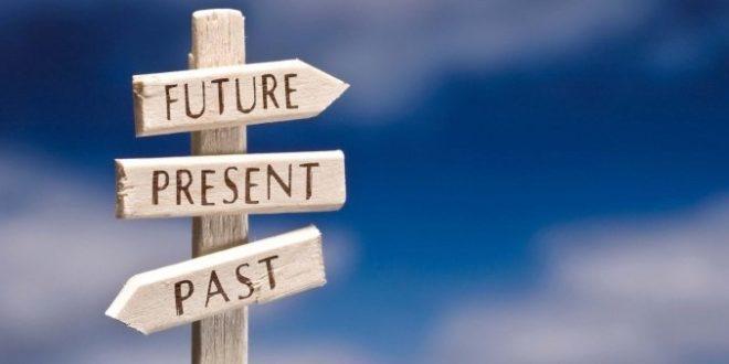 تاريخ المستقبل